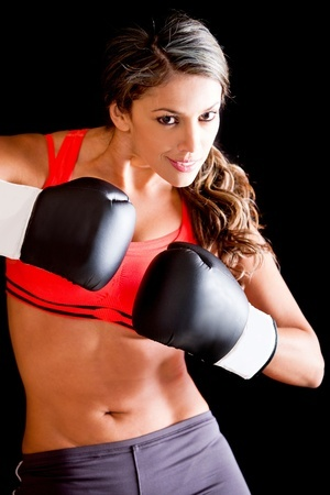 5 Minute Boxing Circuit